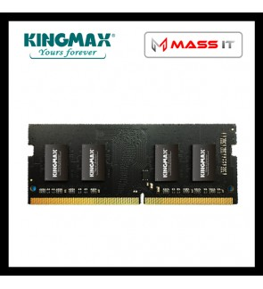 KINGMAX Sodimm 4GB DDR4 2666MHz Laptop RAM Notebook RAM