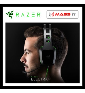 Razer Electra V2 Analog Gaming Headset (RZ04-02220100-R3M1)